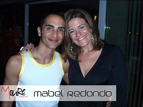 Mabel Redondo