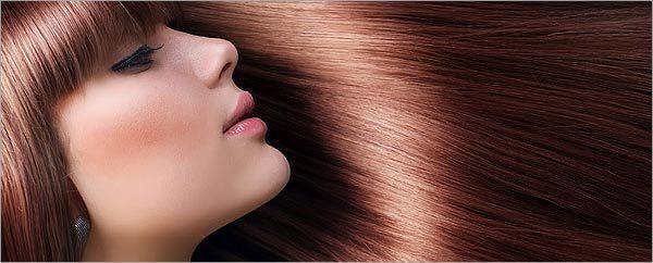 Reflejos en tu cabello · Centros Moure