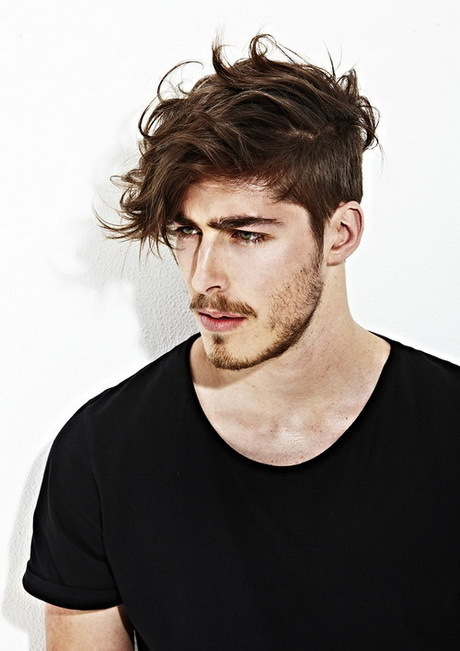 cortes de cabello de moda para hombres 2015 - Pelados De Moda
