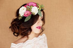 Flower Hairpiece Shoot_08